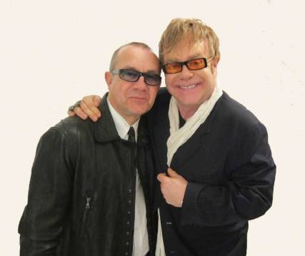 Elton John picture